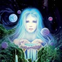 Enchanted Pool Card: 1 (CD-Audio)