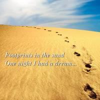 Footprints Card: 1 (CD-Audio)