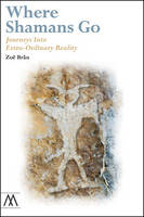 Where Shamans Go: Journeys into Extra-ordinary Reality - Muswell Hill Press (Paperback)