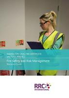 RRC Revision Guide: NEBOSH National Certificate in Fire Safety and Risk Management