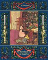 The Nutcracker and the Mouse King (Paperback)