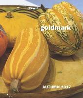 Autumn 2017 Magazine - Goldmark Magazine 6 (Paperback)