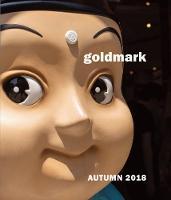 Autumn 2018 Magazine - Goldmark Magazine 10 (Paperback)