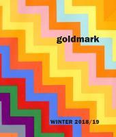 Winter 2018/19 - Goldmark Magazine 11 (Paperback)