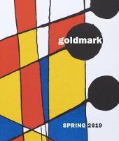 Spring 2019 - Goldmark Magazine 12 (Paperback)