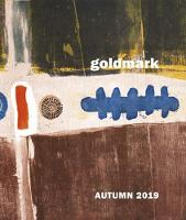 Goldmark Autumn 2019 - Goldmark Magazine 14 (Paperback)