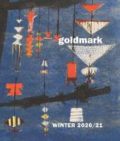 Winter 2020/21 - Goldmark Magazine 19 (Paperback)