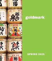Spring 2021 - Goldmark Magazine 20 (Paperback)