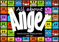 All About Anger Cards