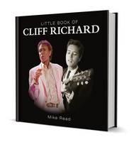 Little Book of Cliff Richard (Hardback)