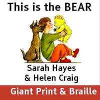This is the Bear (Paperback)