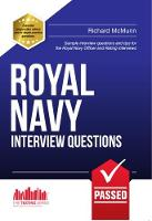 Royal Navy Interview Questions: How to Pass the Royal Navy Interview - How2Become (Paperback)