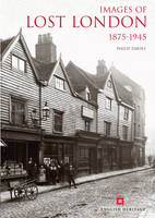Images of Lost London (Paperback)