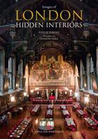 Images of London Hidden Interiors (Paperback)