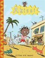 Akissi - Akissi (Hardback)
