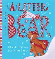 A Letter for Bear (Hardback)