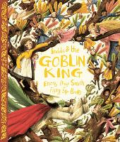 Imelda and the Goblin King (Hardback)