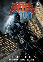 Hero 9 to 5: Quietus (Paperback)