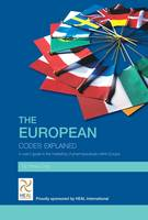 The European Codes Explained (Paperback)