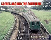Scenes Around the Southern (Hardback)
