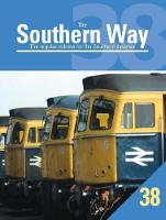 The Southern Way: No. 38