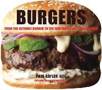 Burgers (Hardback)