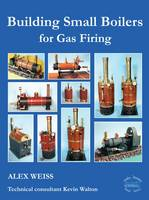 Building Small Boilers for Gas Firing (Paperback)