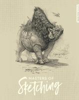 Masters of Sketching (Paperback)