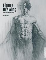 Figure Drawing for Concept Artists (Paperback)
