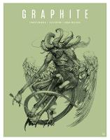 GRAPHITE 8 (Paperback)