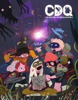 Character Design Quarterly 5: Visual Development | Illustration | Concept Art (Paperback)