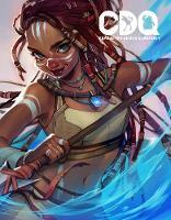 Character Design Quarterly 6 (Paperback)