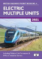 Electric Multiple Units 2021