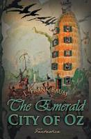 The Emerald City of Oz - Children's Classics (Paperback)