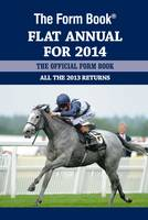 The Form Book Flat Annual for 2014 (Hardback)