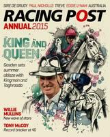 Racing Post Annual (Paperback)
