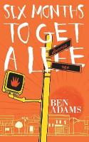 Six Months to Get a Life (Paperback)