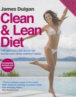 Clean & Lean Diet (Paperback)