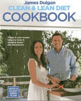 Clean & Lean Diet Cookbook (Paperback)