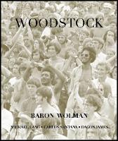 Woodstock (Hardback)