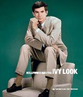 Hollywood And The Ivy Look: The Evergreen Edition (Hardback)