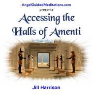Accessing the Halls of Amenti (CD-Audio)