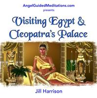 Visiting Egypt & Cleopatra's Palace (CD-Audio)