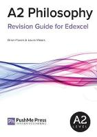 A2 Philosophy Revision Guide for Edexcel (Paperback)