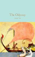 The Odyssey - Macmillan Collector's Library (Hardback)