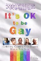 It's OK to be Gay: Celebrity Coming Out Stories (Paperback)
