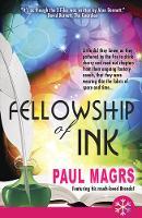Fellowship of Ink - Brenda and Effie Mysteries (Paperback)