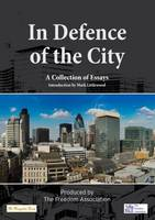 In Defence of the City (Paperback)