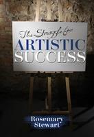 The Struggle for Artistic Success (Paperback)