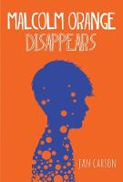 Malcolm Orange Disappears (Paperback)